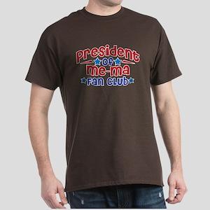 ME-MA FAN CLUB Dark T-Shirt