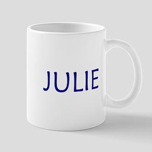 Julie Mug