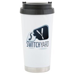 SwitchYard Stainless Steel Travel Mug