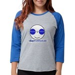 Rhyme and Reason Moon Long Sleeve T-Shirt