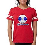 Rhyme and Reason Moon T-Shirt