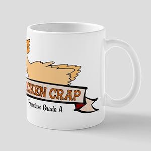 Chicken Crap Mug