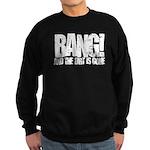 Bang Sweatshirt (dark)