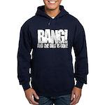 Bang Hoodie (dark)
