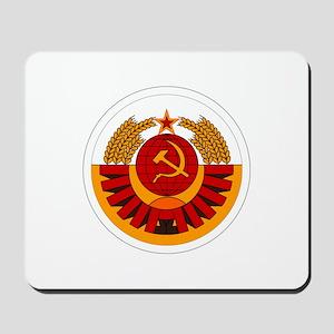 USSR Cosmonaut Mousepad