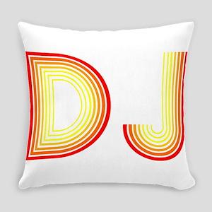 DJ Everyday Pillow