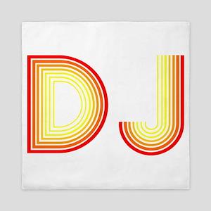 DJ Queen Duvet