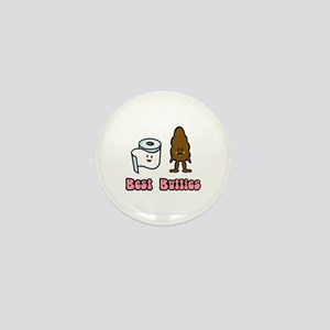 Best Butties Mini Button