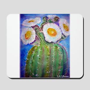 Cactus, awesome, Mousepad