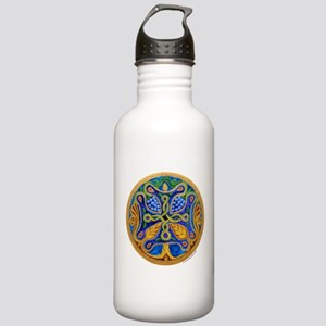 Armenian Tree of Life Stainless Water Bottle 1.0L
