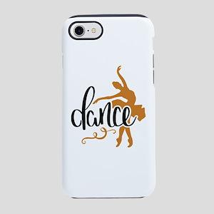 Dance iPhone 7 Tough Case