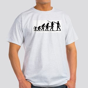 Evolve Already 2 Sided Light T-Shirt