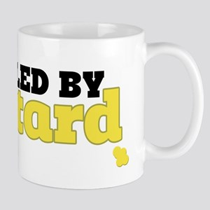 Fuelled by Custard Mug