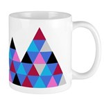 Snow Mountains Mug