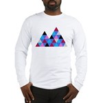 Snow Mountains Long Sleeve T-Shirt