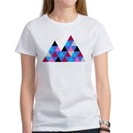 Snow Mountains Women's T-Shirt