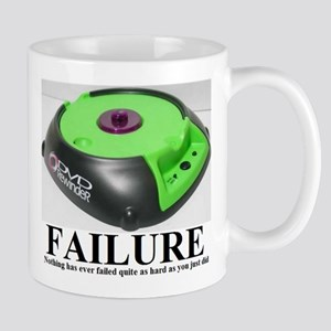 FAILURE1 Mugs