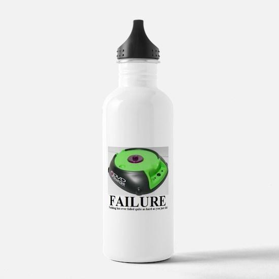 Cool Goofy Water Bottle