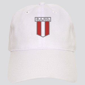 Sunderland AFC Badge Baseball Cap