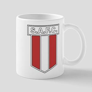 Sunderland AFC Badge Mugs