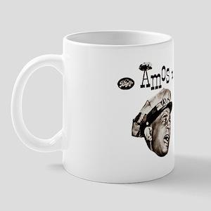 Amos 'n' Andy Mug