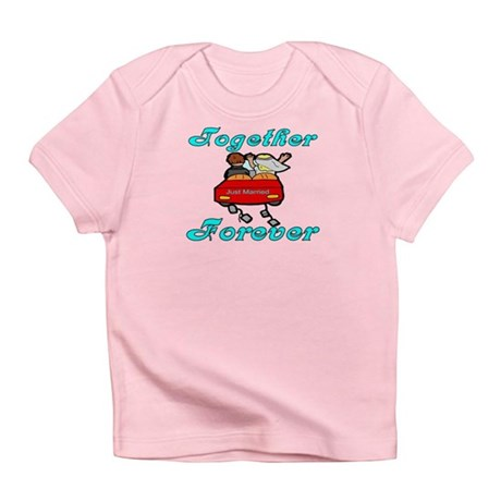 Newly Wed Infant T-Shirt