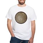 Original Meter Cover White T-shirt