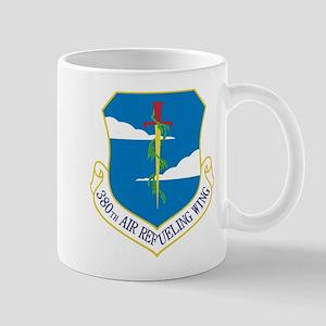 380th ARW Mug