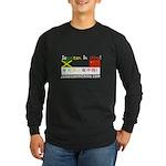 jictshirt_black Long Sleeve T-Shirt