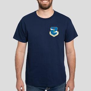 380th Bomb Wing T-Shirt (Dark)