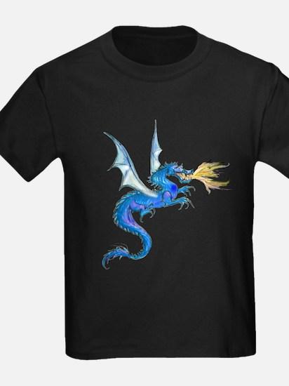 Blue Dragon T