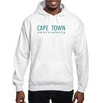Cape Town SA - Hooded Sweatshirt
