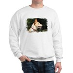 Rambling Terrier Ginger Sweatshirt