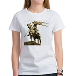 Maid Of Orleans Women's T-Shirt