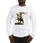 Maid Of Orleans Long Sleeve T-Shirt