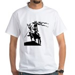 Maid Of Orleans White T-shirt