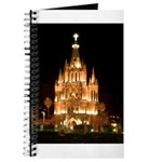 San Miguel Cathedral Journal