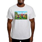 Joy of Golf 1 Light T-Shirt