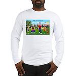 Joy of Golf 1 Long Sleeve T-Shirt
