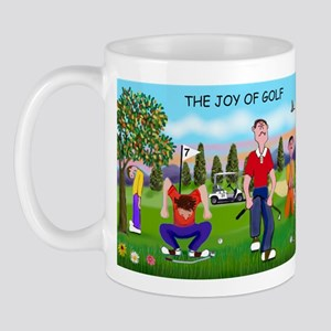 Joy of Golf 1 Mug