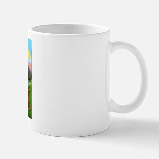 Joy of Golf 1 Mug