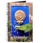 The Sun Fountain Journal