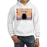 Tortilleria in San Miguel, MX Hooded Sweatshirt