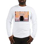 Tortilleria in San Miguel, MX Long Sleeve T-Shirt