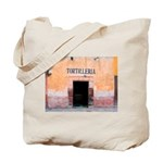 Tortilleria in San Miguel, MX Tote Bag