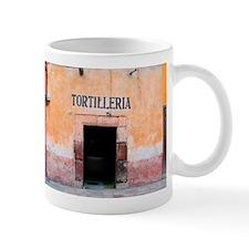 Tortilleria in San Miguel, MX Mug