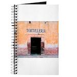 Tortilleria in San Miguel, MX Journal