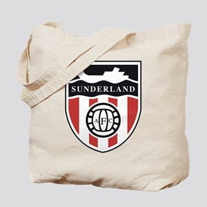 Sunderland AFC Ship Tote Bag