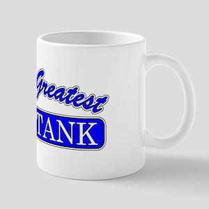World's Greatest Main Tank Mug