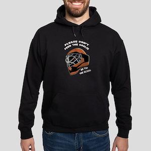 goalie_feed Sweatshirt